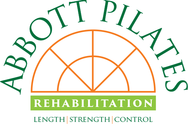 Abbott Pilates Logo