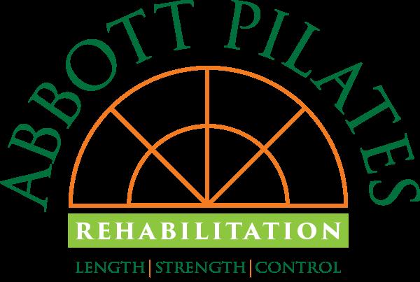 Abbott Pilates Logo